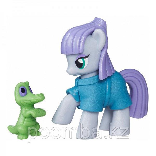 Коллекционные пони My Little Pony Maud Rock Pie