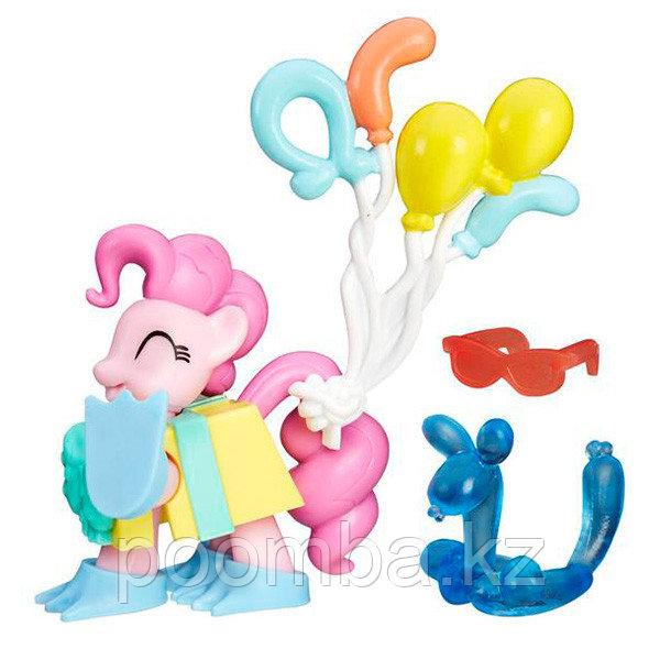 Коллекционная фигурка My Little Pony - Пинки Пай