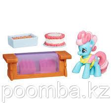 Коллекционная фигурка My Little Pony - ДАЗЗЛ КЕЙК