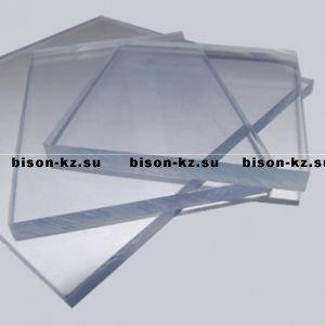 Акрил 8 прозрачный, фото 2