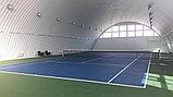 Строительство спортзалов, крытых полей и спортивных площадок, спортивных комплексов, теннисных кортов, фото 5