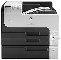 Принтер лазерный HP CF238A LaserJet Enterprise 700 M712xh (A3) , 1200 dpi, А4- 41ppm/А3-20ppm, 512MB+250GB, 80