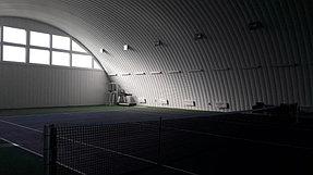 Теннисная сетка