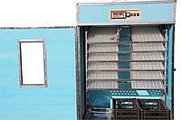Инкубатор Фермер на 756 утиных яиц
