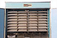 Инкубатор Промышленный на 1701 утиных яиц