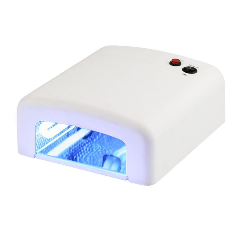 Лампа гел. UV 36W LK 818