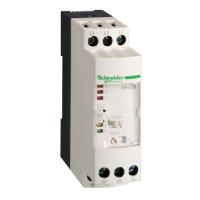 RM4TR31 Реле контроля 3-фазной сети 160-220В