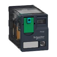 RXM4GB2BD Реле 4 co свтд слаботочн 24в пост тока