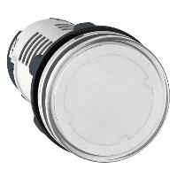 XB7EV07MP Сигнальная лампа 22 мм 230В прозрачная