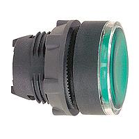 ZB5AH033 Головка кнопки 22мм с задержкой zb5ah033