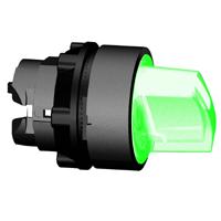 ZB5AK1533 Головка для переключателя 22мм zb5ak1533