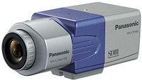 Внутр.корпусная аналоговая камера 24V / WV-CP484E