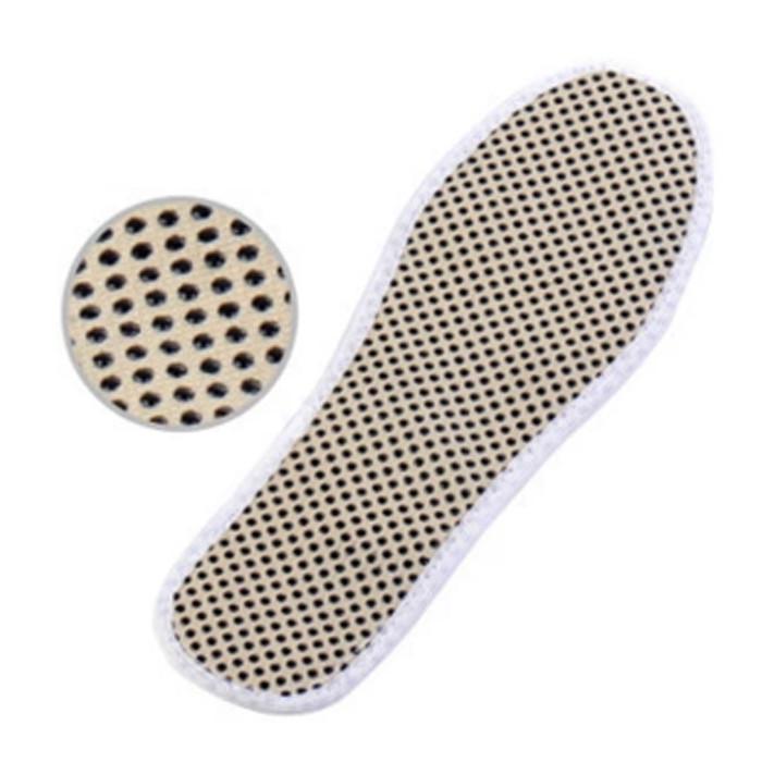 Турмалиновые Стельки для обуви (36-45)