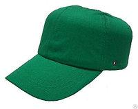 "Каскетка ""Protectivе"" зеленый"