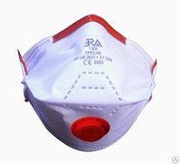 Фильтрующая полумаска ERA FFP3 с клапаном