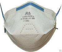 Фильтерующая полумаска ERA FFP2