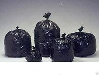 Пакет Алматы  для мусора, черные
