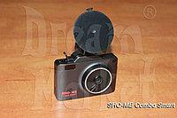 Радар-детектор видеорегистратор Sho-Me Combo Smart, фото 1