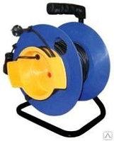 Удлинитель на катушке ПВС2х1,5 30 м для газонокосилки