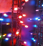 "LED гирлянда ""STREET LIGHT 2"" G-012"