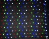 "LED гирлянда ""Сетка"" G-066"