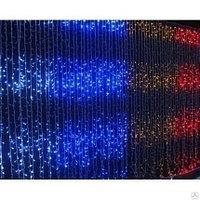 "LED гирлянда ""Водопад"" G-069"