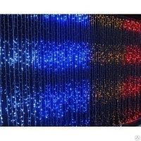 "LED гирлянда ""Водопад"" G-072"