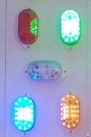 LED Cтробоскоп SS-002