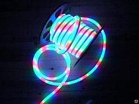 Flex LED Neon (Гибкий неон) 3х жильный N-004