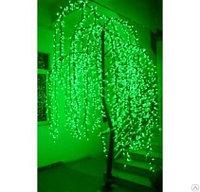 """LED дерево """"Ива"""" D-006"""