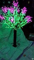"LED дерево ""Жасмин"" D-007"