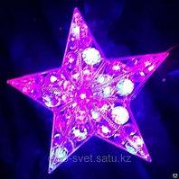 Led звезда хамелеон S-020
