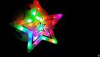 Светодиодная звезда S-031