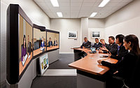 Cisco TelePresence – современная система дял телекоммуникаций