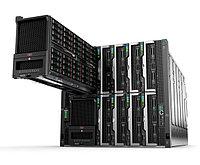 HPE Synergy - новый тип компонуемой инфраструктуры