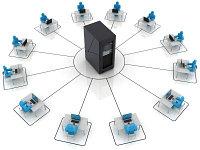 Терминальный сервер или виртуализация
