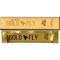"""Возбуждающие капли для женщин """"Gold Fly"""""""