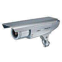 Внеш.корпусная аналоговая камера 220V / WV-CW380/G