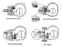 Опции к поплавковым конденсатоотводчикам