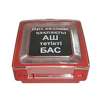 Извещатель пожарный ручной ИПР 513-10/Казахстан
