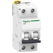 Acti 9 iK60 Модульный автоматический выключатель на токи до 63 А