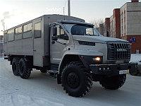 Вахтовый автобус Урал-NEXT 3255