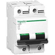Acti 9 C120 Модульные автоматические выключатели на токи до 125 А