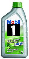Mobil 1™ ESP Formula 5W-30 1литр