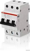 Автоматические выключатели ABB, серии SH 200 L Жилые помещения (4.5 kA)