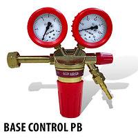 Редуктор пропановый BASE CONTROL PB
