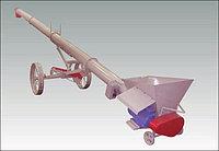 Конвейер винтовой передвижной У9-УКВ-1