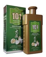 101 Oumile - Шампунь от облысения с чесноком