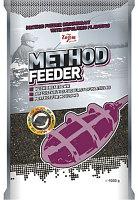 Прикормка Carp Zoom Method Feeder Клубника -рыба