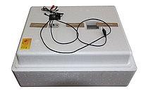 "Инкубатор ""Несушка"" на 104 яиц (U=220/12В цифр.терм. с изм. влаж.) с автопереворот"